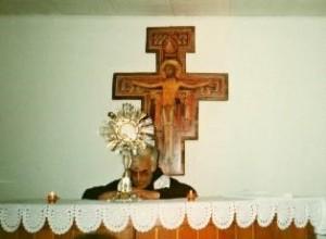 семінари посту, молитви, тиші