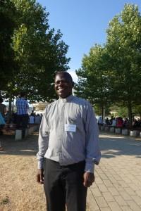 Matthias Nsamba