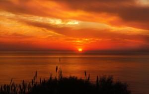 sunset-1046475